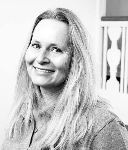 Camilla Korsholm Sundhedsrådgiver en sund livsstil